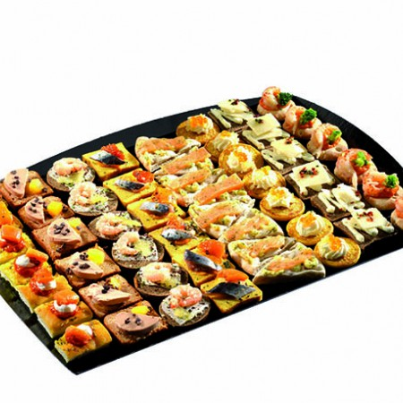 CANAPES CONSTANCE