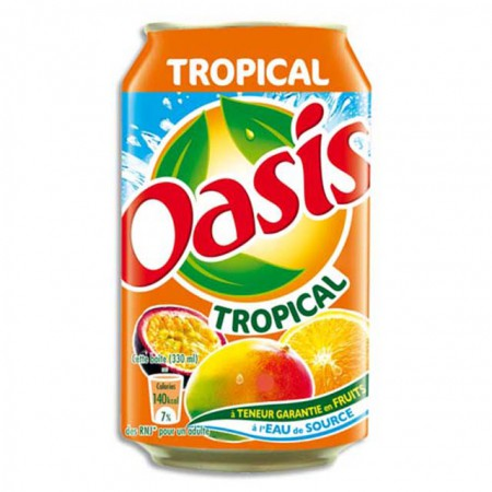 33 CL OASIS TROPICAL