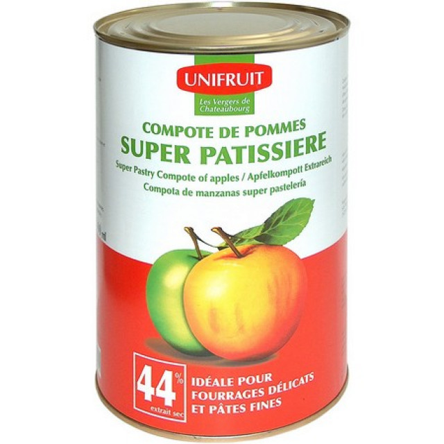 COMPOTE 44% UNIFRUIT