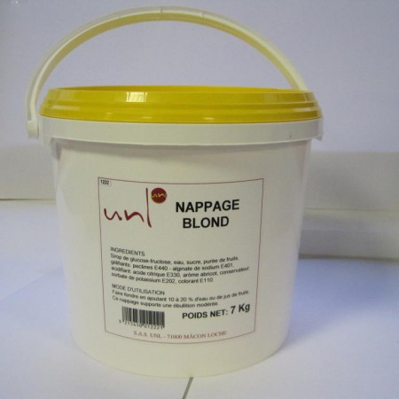 NAPPAGE BLOND IDEAL 7KG