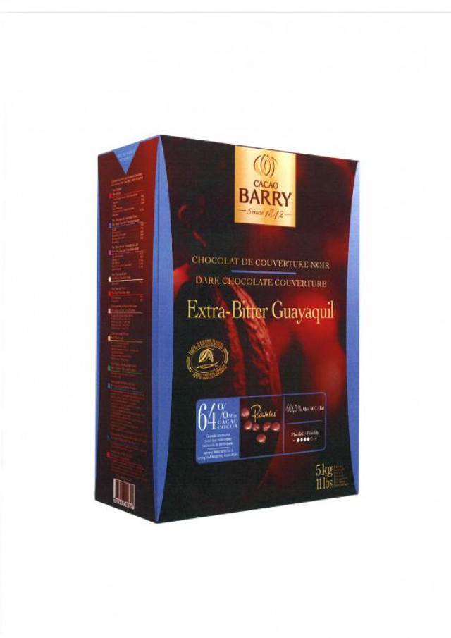 COUVERTURE GUAYAQUIL BARRY