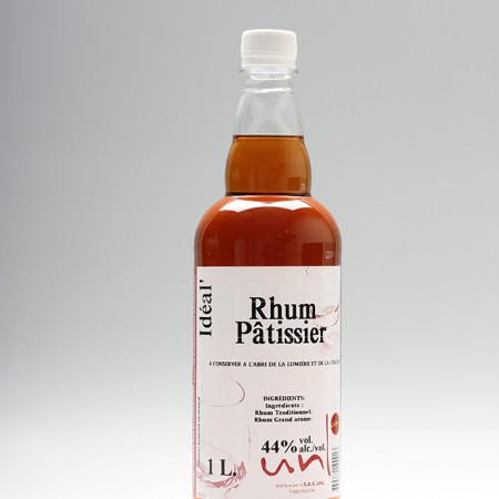 RHUM 44° PATISSIER 1L IDEAL