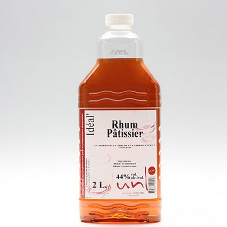 RHUM 44° PATISSIER 2L IDEAL